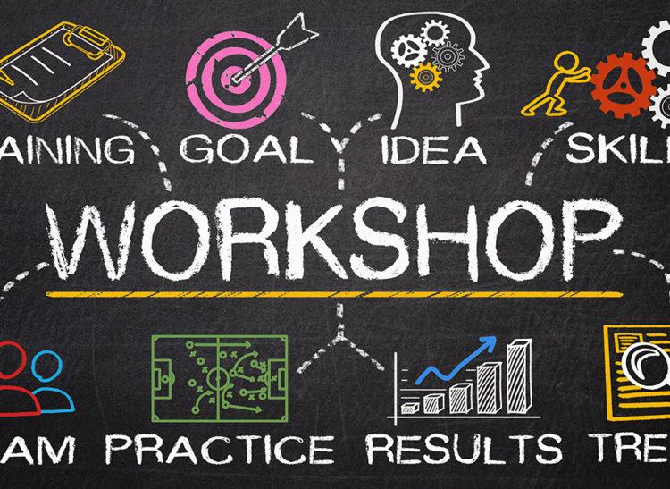 Workshop i affärsmodellering