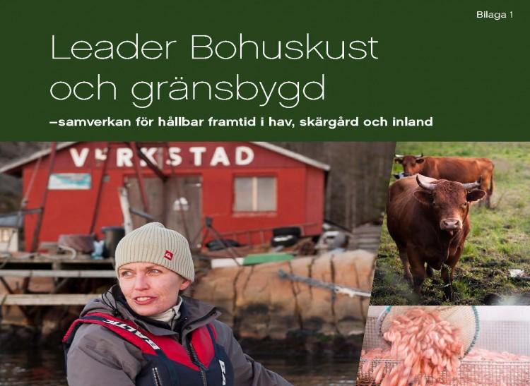 Strategi för Bohuskust och Gränsland
