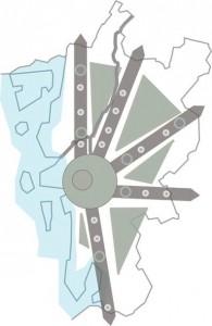 Bild från workshop om kustplanering