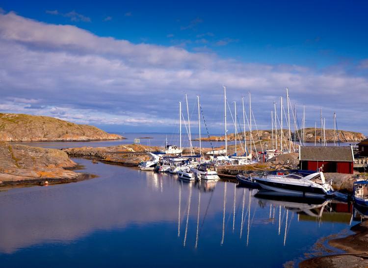 Tillväxt Norra Bohuslän önskar trevlig sommar!