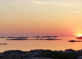 utvidgat strandskydd västra götaland