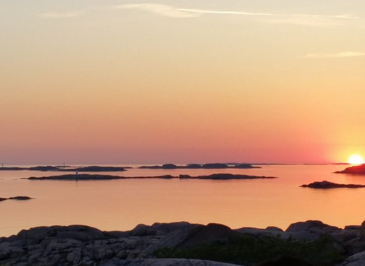 Projektledare sökes till Maritim Utveckling i Bohuslän