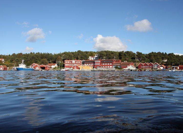 Forskningsstationerna – viktiga för de maritima näringarna i Bohuslän