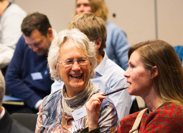 Delkonferens i Maritim Utveckling i Bohuslän