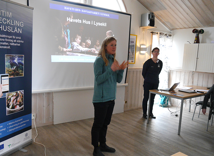 Workshop för ökad samverkan inom turism